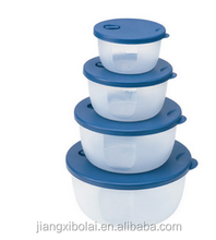 Food Plastic Container/BPA Free