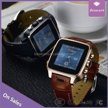 Best Gift smartwatch Android/Ios smartwatch U8 Made In China Swing Recording Golf smartwatch