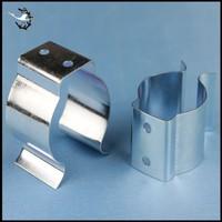 Custom Stainless steel heavy duty spring clips