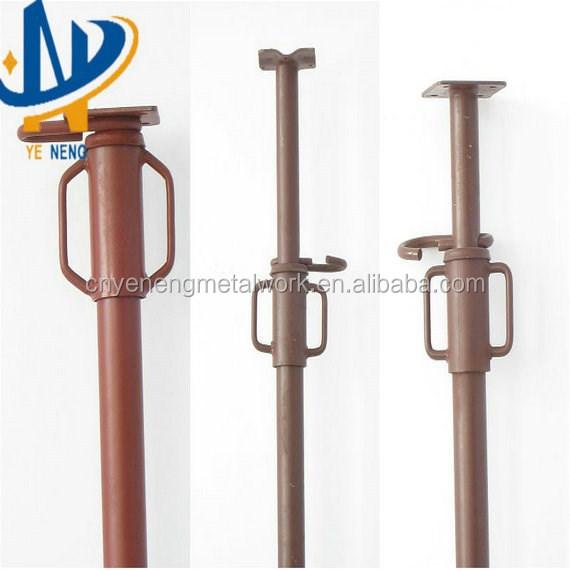 Shoring Prop Lb : Adjustable scaffold shoring prop buy screw