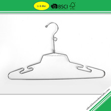 LM1018 China Factory Metal Wire Electric Clothes Hanger