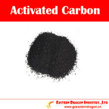 top-quality 325 mesh Anthracite bituminous black activated carbon