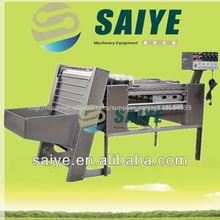 de alta calidad de huevo máquina de pelar