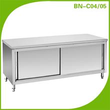 fabricante profesional de gabinetes de cocina