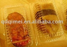 contenedores desechables sushi