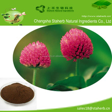 factory supply High Quality Natural Red Clover Extract
