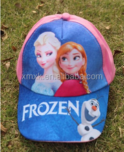 wholesale frozen summer child hat