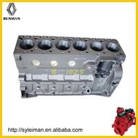 6BT 5.9 heavy truck cylinder block