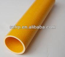 ligereza y alta resistencia de excelentes propiedades de resistencia a la corrosión de tubos de frp