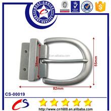 Hot products new design wholesale men custom clip belt buckles maker