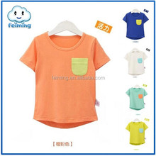 Baby T-shirtwholesale direct from china baby clothes 2015