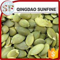 China wholesale shine skin pumpkin seeeds