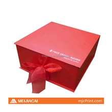 CHINA SHENZHEN Meijiacai printing factory 3m holiday gift box offer