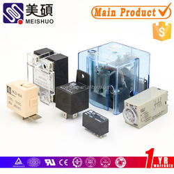 Meishuo high quality car relay with fuse