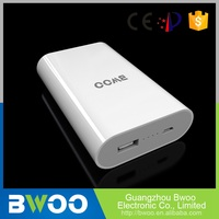 Direct Price Customized Logo Top Quality Power Bank Build In Usb Flash Drive