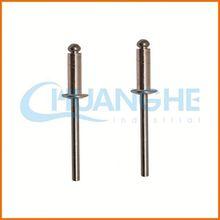 China wholesale low price rivets description single and double sides rivets