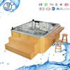 cold spa hot tub and massage hot tub factory price hot tub BG-8808