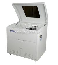 400T/hr chemistry analyzer biobase crystal diamond