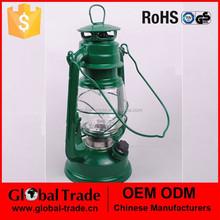 15 LED Hurricane lantern. Red, Dark Blue, Light Blue, Green, Black H0109