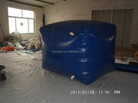 China made high quality biogas storage bag for holding gas