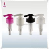 24/410 plastic bottle pump dispenser