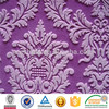 rayon double faced quilted fabric