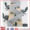 Triangle desk top office desk set TC-T1207