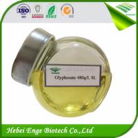 herbicide roundup glyphosate manufacturers