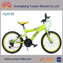 20 inch mountain bikes for kids/popular children mountain bike for boys