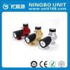 Small tyre outlook car tire air compressor dc 12V