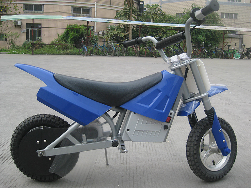 Electric mini dirt bike for Children DX250 with CE certificate(China)