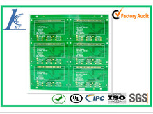 Quick-Turn Services and small-to Medium Volume PCB circuit board assembly