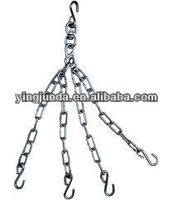 2013 China best selling rigging hardware marine use galvanized chain link fence dongtai
