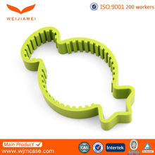 2015 hot best promotion wall bottle opener with different color