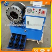 maquina para hacer de las mangueras hidraulicas