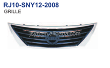 grille for NISSAN SUNNY 12