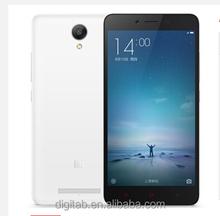 In Stock Original Xiaomi Redmi Note 2 Prime 32GB MTK6795 Octa Core 2.2GHz 5.5 Inch 1920X1080 13MP Android 5.0 4G Smartphone