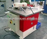 Metform double position hydraulic angle metal shearing machine with best price