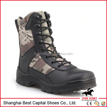 spike protective military jungle boots /men rubber flat shoes 2015/Tactical Trainer Shoes