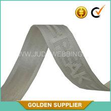 factory wholesale polyester jacquard elastic webbing