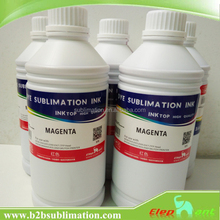 Factory price sublimation printing ink bulk