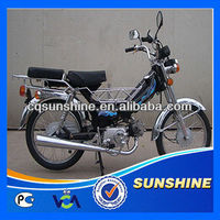 Chinese Cheap Moped 50CC Cub Motorcycle (SX50Q)