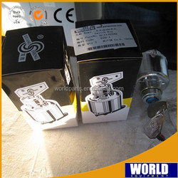 Changlin Longking SDLG xcmg xgma powerplus loader motor parts switch key