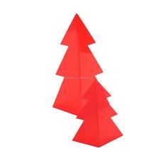 Customized Design Acrylic Christmas Tree
