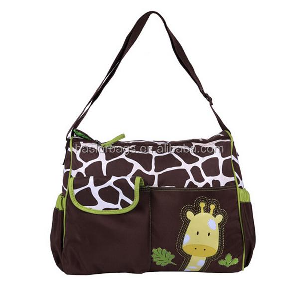 Moins cher bébé maman sac avec infantile matelas à langer