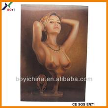 3d imágenes de mujeres desnudas