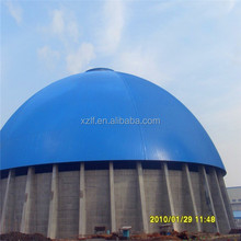 warehouse building made in china light steel structure