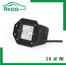 Led work light, 24w car led tuning light/led work light