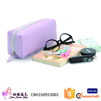 Alibaba express korean cosmetic bag, travel pouch, polyester mesh bag