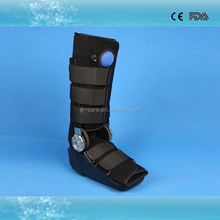 ankle foot post operation rehabilitation products foot drop splint ankle support orthopedic ankle support